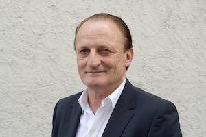 Dieter Benz